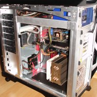 CoolerMaster Stacker 830